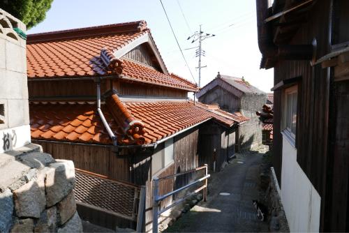海界の村を歩く 日本海 蓋井島_d0147406_20595810.jpg