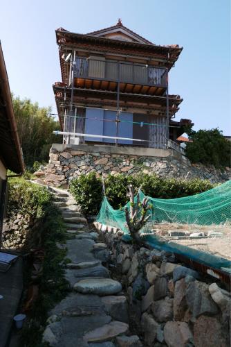 海界の村を歩く 日本海 蓋井島_d0147406_21005116.jpg