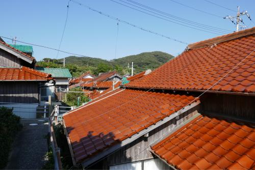 海界の村を歩く 日本海 蓋井島_d0147406_21005539.jpg