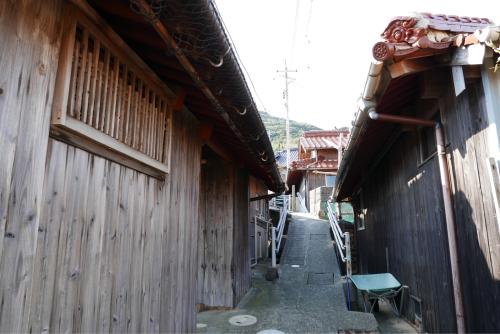 海界の村を歩く 日本海 蓋井島_d0147406_21005912.jpg