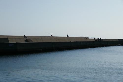 海界の村を歩く 日本海 蓋井島_d0147406_21010857.jpg