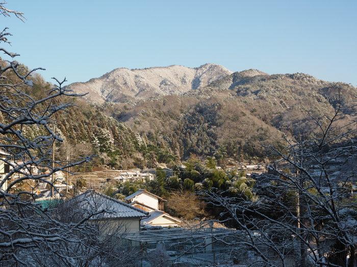 さぶやま方面の雪景色_c0116915_23542434.jpg