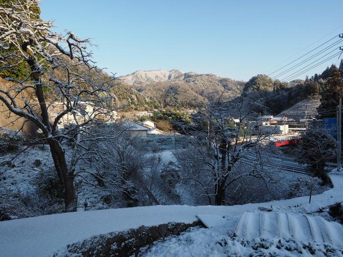 さぶやま方面の雪景色_c0116915_23544094.jpg