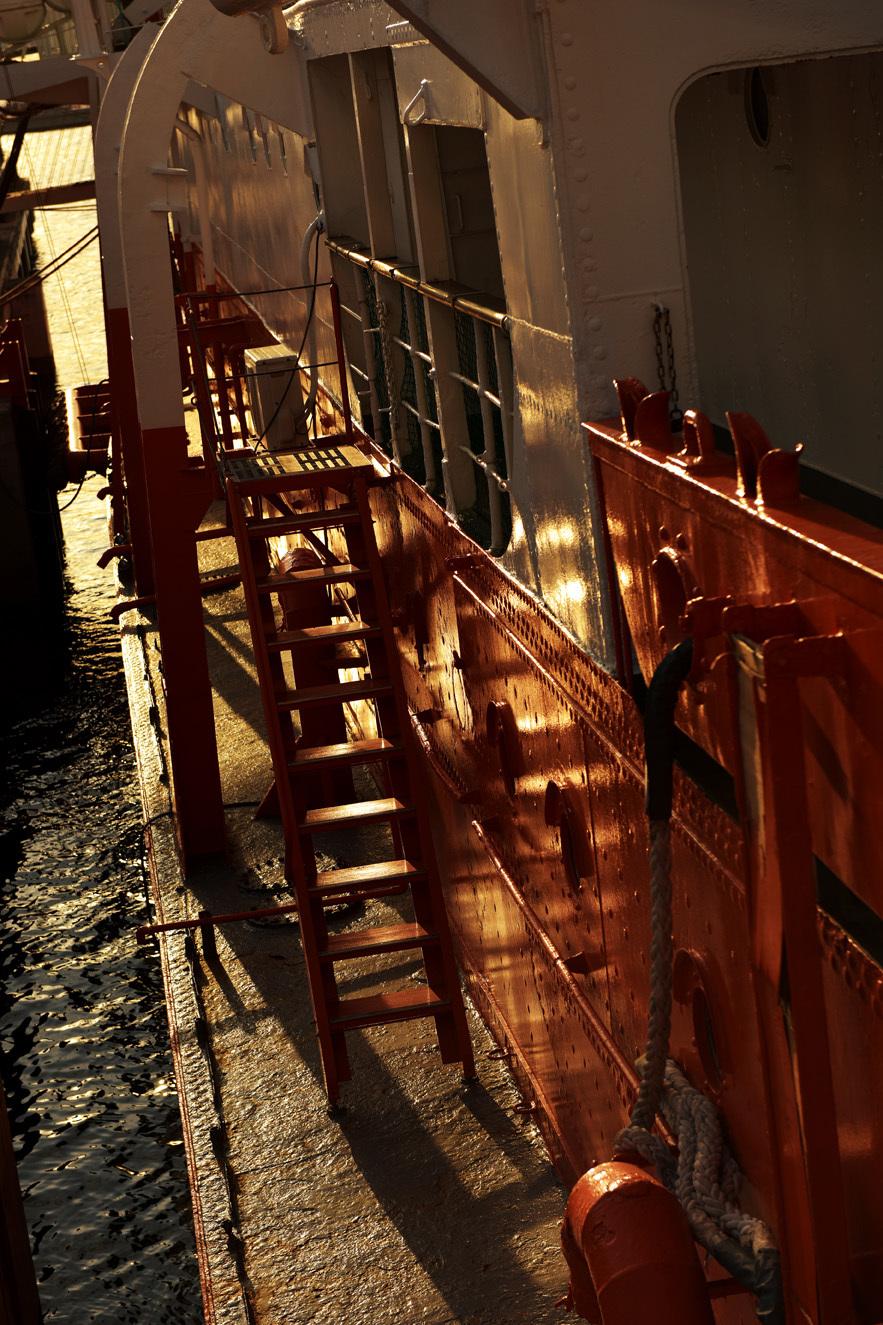 宗谷〜船の科学館_b0175635_08425040.jpg