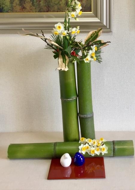 青竹で花遊び_e0241944_16150245.jpeg