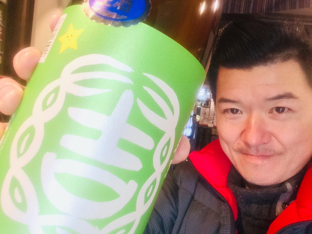 ☆新酒続々なう。茨城県結城市「結ゆい」~いちばんぼし~☆_c0175182_12292815.jpg