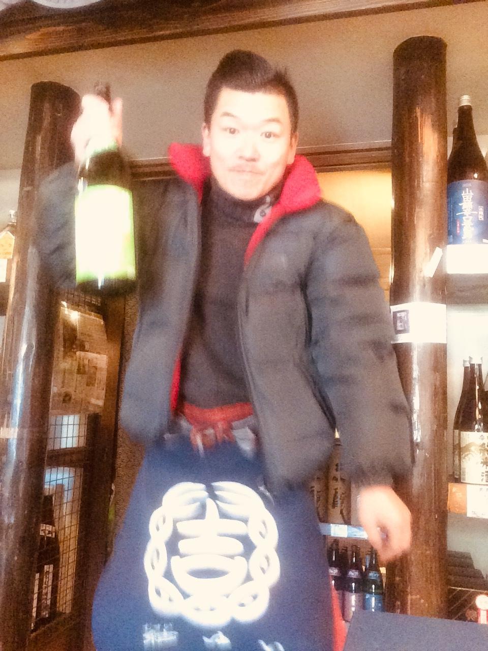 ☆新酒続々なう。茨城県結城市「結ゆい」~いちばんぼし~☆_c0175182_12304212.jpg