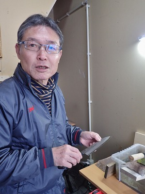 『刃物研ぎ処・加賀屋』開業!_c0336902_14224142.jpg