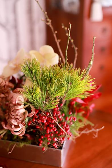 お正月のお花について_b0208604_06304222.jpg