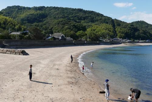 海界の村を歩く 瀬戸内海 佐合島_d0147406_08570736.jpg