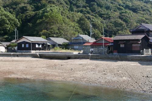 海界の村を歩く 瀬戸内海 佐合島_d0147406_08570992.jpg