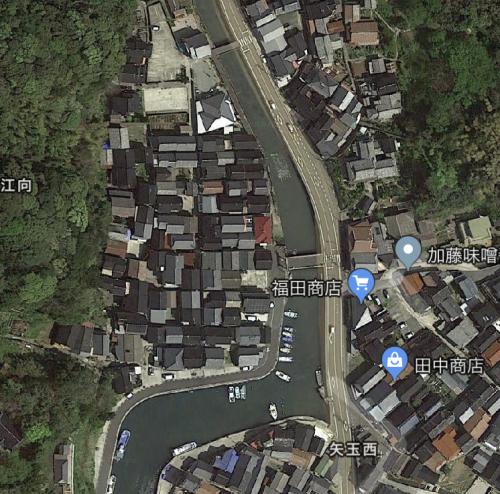 海界の村を歩く 日本海 蓋井島_d0147406_10002898.jpg