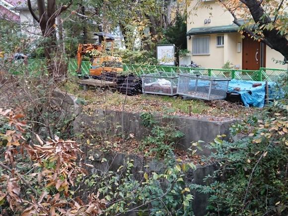 11/22 境浄水場引込線跡地を歩く_b0042308_08122437.jpg