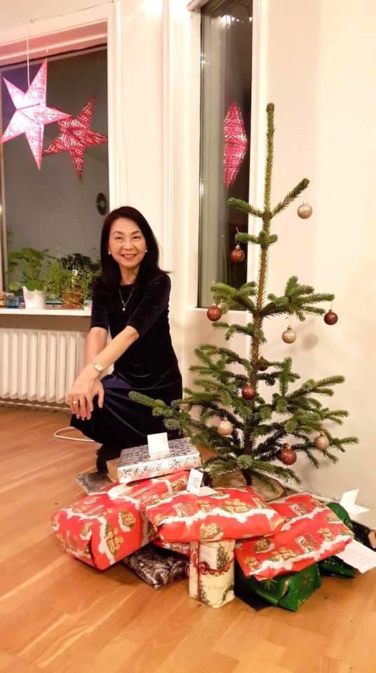 アイスランドのクリスマスはイブが重要ー我が家のクリスマス料理。_c0003620_08032261.jpg