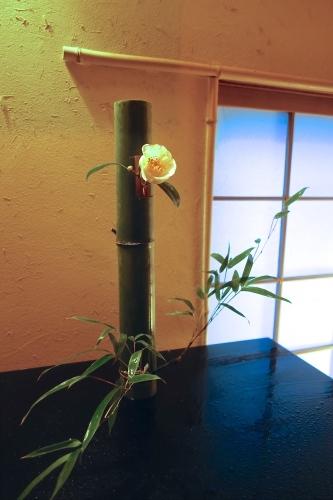青竹の花入れを作る_a0197730_02360857.jpg