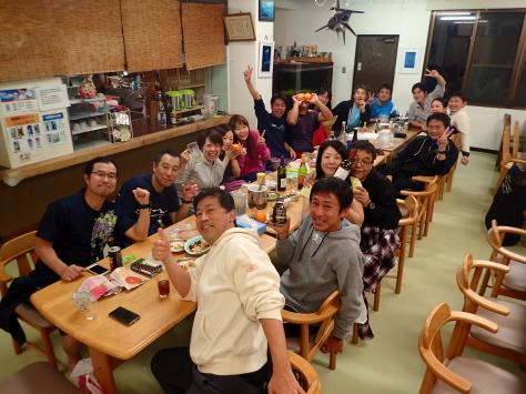 12月31日 潜り納め_d0113459_22054412.jpg