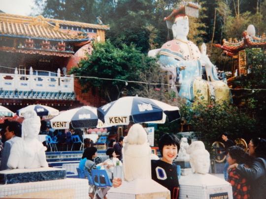 '18,12,31(月)大晦日だけど30年前の中国旅行!_f0060461_09394586.jpg
