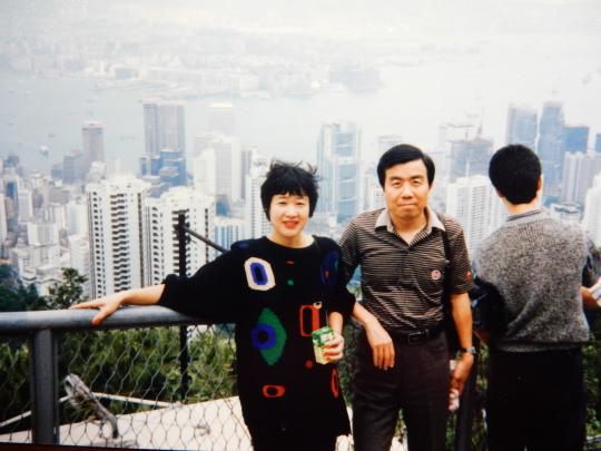 '18,12,31(月)大晦日だけど30年前の中国旅行!_f0060461_09414915.jpg
