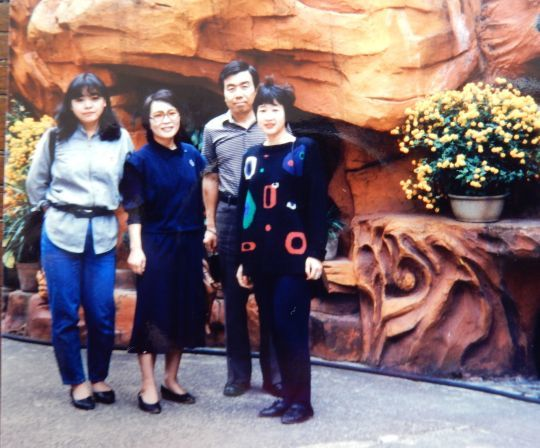 '18,12,31(月)大晦日だけど30年前の中国旅行!_f0060461_09491896.jpg