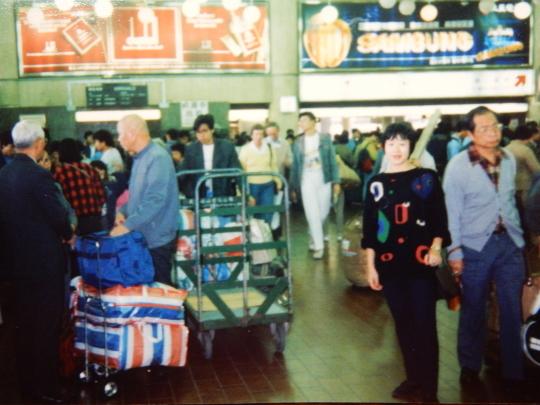 '18,12,31(月)大晦日だけど30年前の中国旅行!_f0060461_09523092.jpg