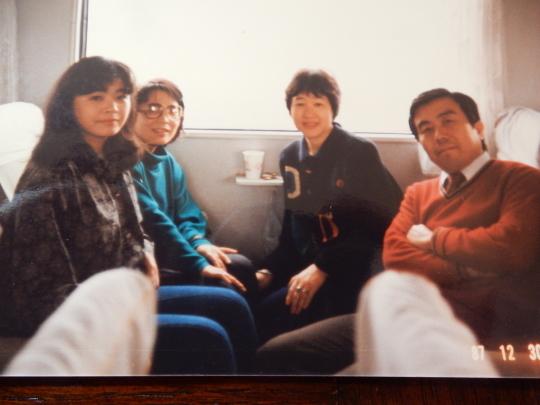 '18,12,31(月)大晦日だけど30年前の中国旅行!_f0060461_09532337.jpg
