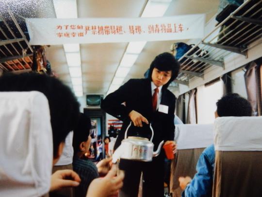 '18,12,31(月)大晦日だけど30年前の中国旅行!_f0060461_09552526.jpg