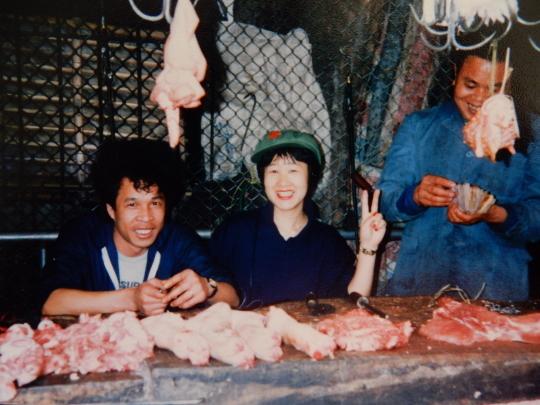 '18,12,31(月)大晦日だけど30年前の中国旅行!_f0060461_10105221.jpg