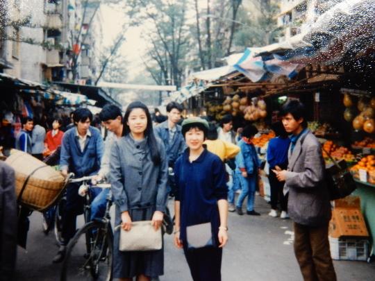 '18,12,31(月)大晦日だけど30年前の中国旅行!_f0060461_10171542.jpg
