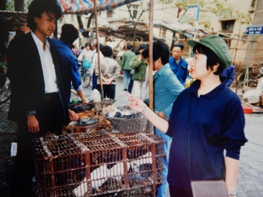 '18,12,31(月)大晦日だけど30年前の中国旅行!_f0060461_10331039.jpg