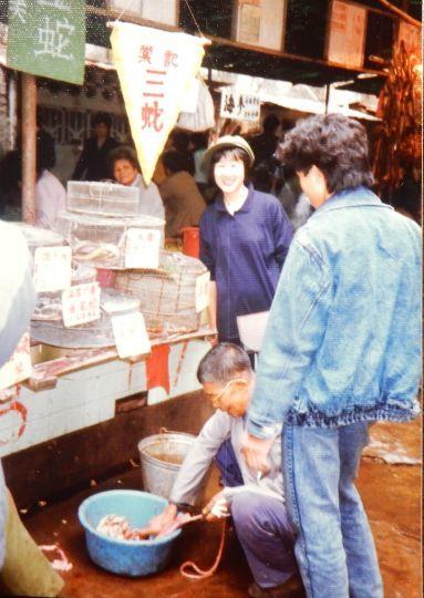 '18,12,31(月)大晦日だけど30年前の中国旅行!_f0060461_10344968.jpg