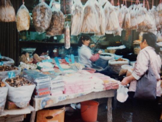 '18,12,31(月)大晦日だけど30年前の中国旅行!_f0060461_10553331.jpg