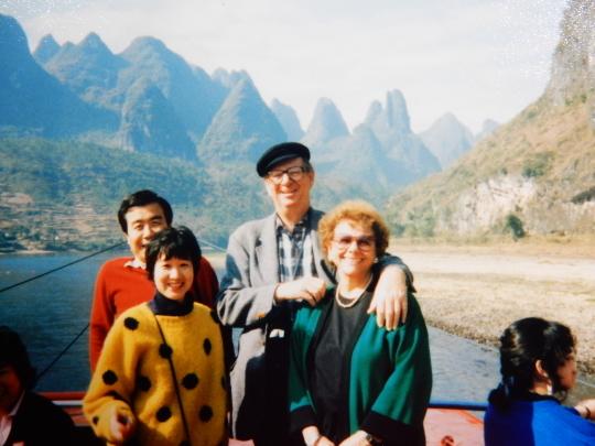 '18,12,31(月)大晦日だけど30年前の中国旅行!_f0060461_10583597.jpg