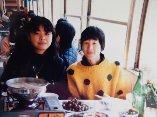 '18,12,31(月)大晦日だけど30年前の中国旅行!_f0060461_10593253.jpg