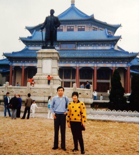 '18,12,31(月)大晦日だけど30年前の中国旅行!_f0060461_11144910.jpg