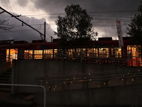 和歌山電軌 貴志川駅_d0202264_4342222.jpg