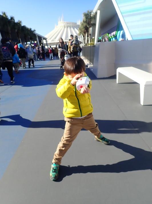 東京ディズニーランドに行ってきました(^^♪_e0397681_06210695.jpg