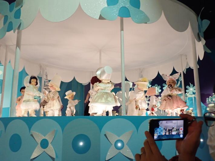 東京ディズニーランドに行ってきました(^^♪_e0397681_06222658.jpg