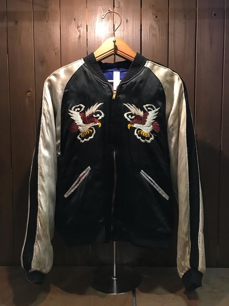 明けまして、おめでとうございます! 本年度もよろしくお願い致します! #6 Souvenir Jacket!!!_c0078587_15555727.jpg