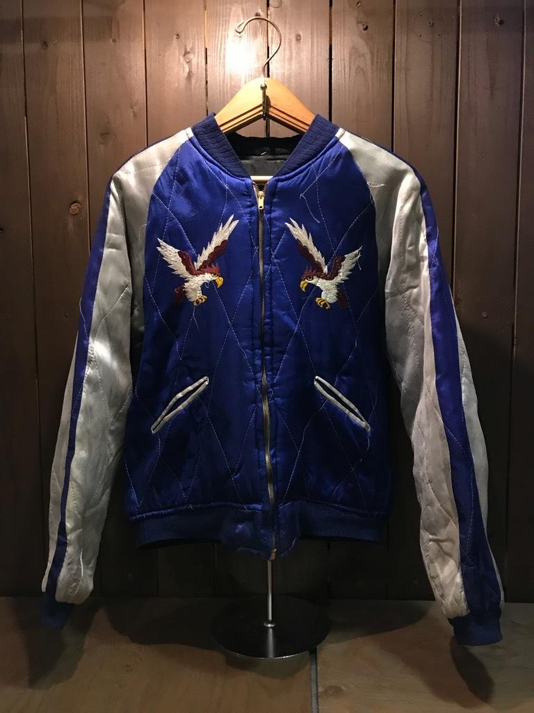 明けまして、おめでとうございます! 本年度もよろしくお願い致します! #6 Souvenir Jacket!!!_c0078587_15555730.jpg