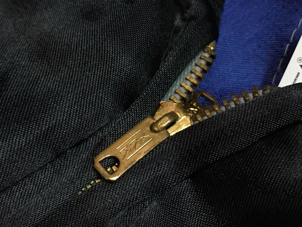 明けまして、おめでとうございます! 本年度もよろしくお願い致します! #6 Souvenir Jacket!!!_c0078587_15555762.jpg