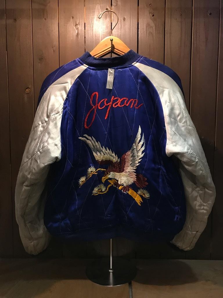 明けまして、おめでとうございます! 本年度もよろしくお願い致します! #6 Souvenir Jacket!!!_c0078587_15555852.jpg