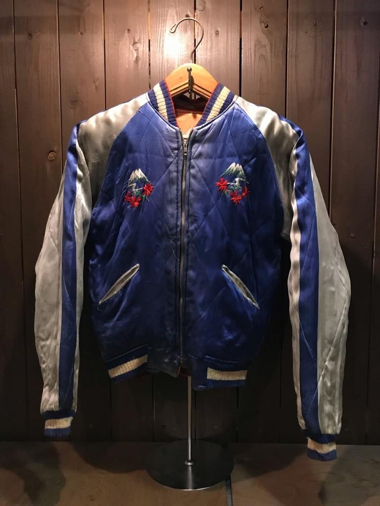 明けまして、おめでとうございます! 本年度もよろしくお願い致します! #6 Souvenir Jacket!!!_c0078587_15571411.jpg