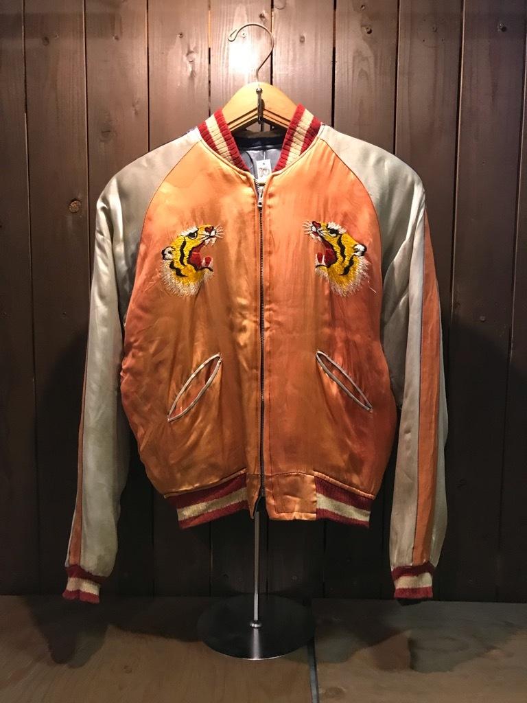 明けまして、おめでとうございます! 本年度もよろしくお願い致します! #6 Souvenir Jacket!!!_c0078587_15571452.jpg