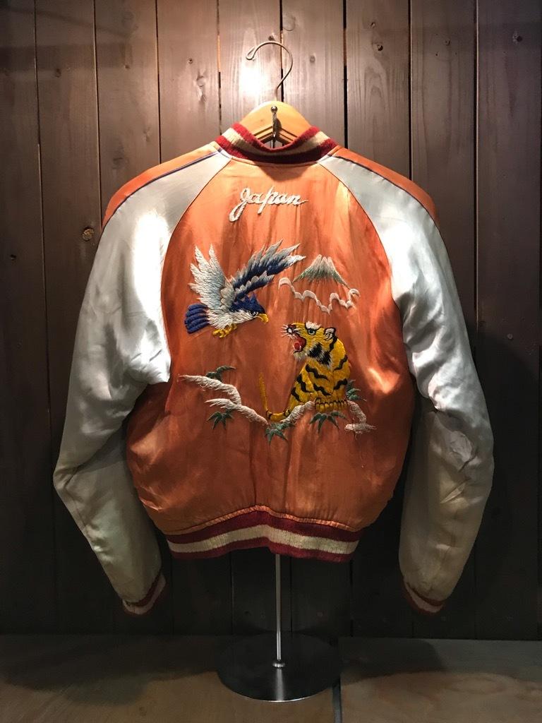 明けまして、おめでとうございます! 本年度もよろしくお願い致します! #6 Souvenir Jacket!!!_c0078587_15571488.jpg