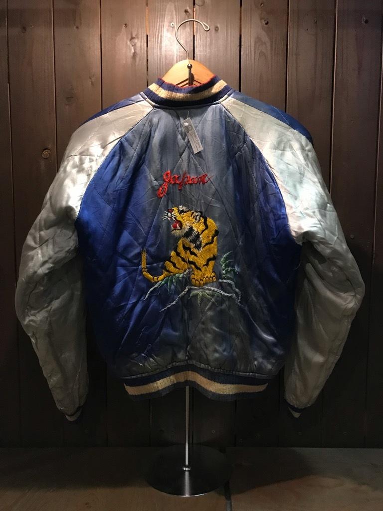 明けまして、おめでとうございます! 本年度もよろしくお願い致します! #6 Souvenir Jacket!!!_c0078587_15571577.jpg