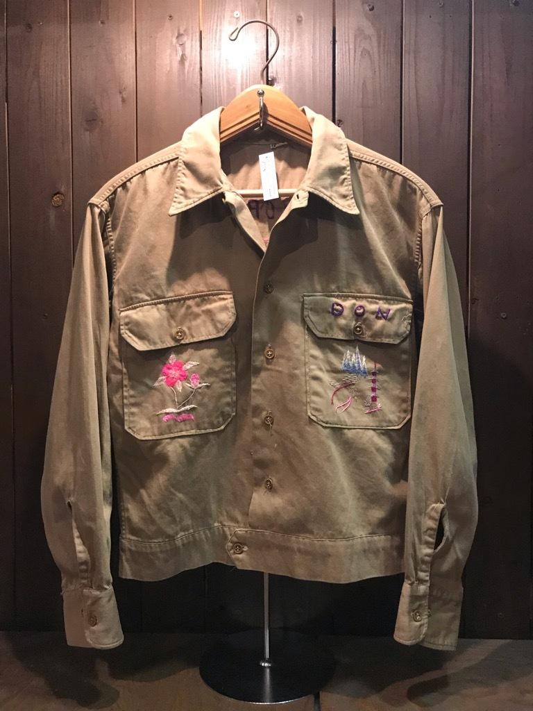 明けまして、おめでとうございます! 本年度もよろしくお願い致します! #6 Souvenir Jacket!!!_c0078587_15575000.jpg