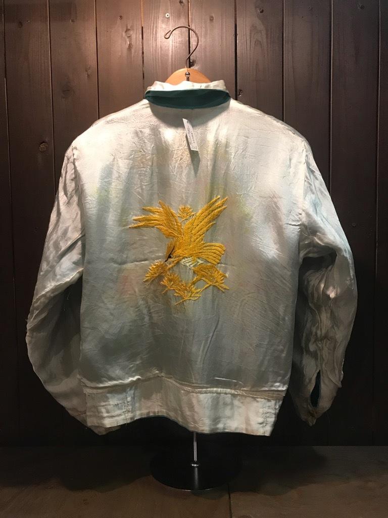 明けまして、おめでとうございます! 本年度もよろしくお願い致します! #6 Souvenir Jacket!!!_c0078587_15584622.jpg