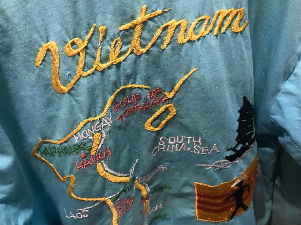 明けまして、おめでとうございます! 本年度もよろしくお願い致します! #6 Souvenir Jacket!!!_c0078587_15584665.jpg