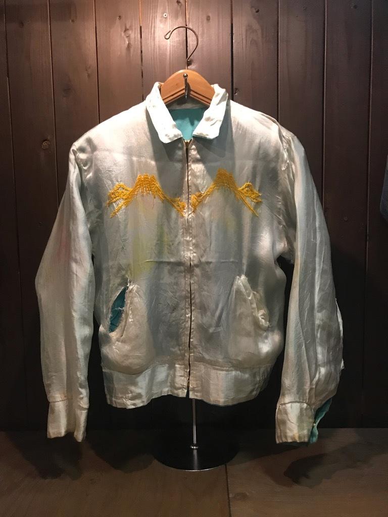 明けまして、おめでとうございます! 本年度もよろしくお願い致します! #6 Souvenir Jacket!!!_c0078587_15584668.jpg