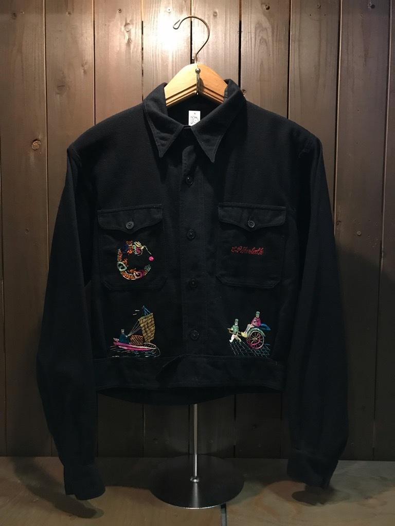 明けまして、おめでとうございます! 本年度もよろしくお願い致します! #6 Souvenir Jacket!!!_c0078587_15592424.jpg
